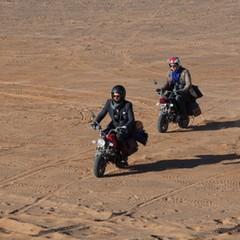 Foto 8 de 20 de la galería monkeyrun en Motorpasion Moto