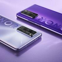 Honor 30, 30 Pro y 30 Pro+: 5G por bandera para estos tres nuevos rivales en precio para la gama alta