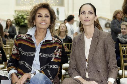 Las 75 mujeres mejor vestidas de España