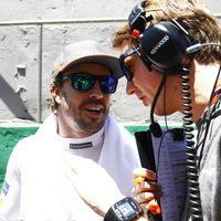 La semana más loca de Alonso: LMP1 en Baréin, LMP2 en Motorland, F1 en Abu Dabi y nuevo equipo e-sports