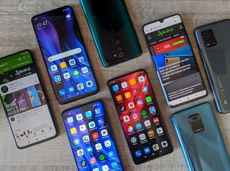 Movile Xiaomi