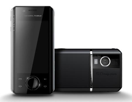 General Mobile DSTL1 se pone a la venta a finales de junio