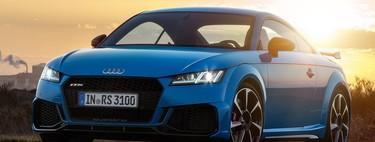 Adiós, vaquero: Audi confirma que el TT ya no volverá, su reemplazo será eléctrico