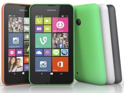 Al final Windows 10 sí llegaría a los móviles con 4 GB, pero requiriendo de tarjeta SD