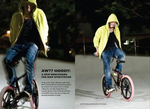 Foto de Nike Sportswear, lookbook Otoño-Invierno 2009/2010 (9/18)