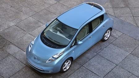 Electricidad, hidrógeno, silencio. Regreso a Motorpasión Futuro