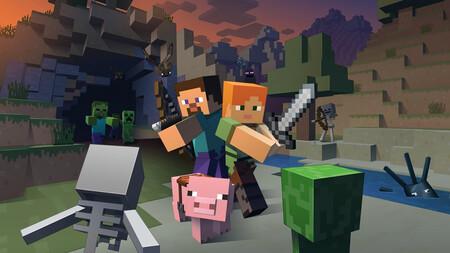 La película de Minecraft se retrasa otra vez más, esta vez de forma indefinida