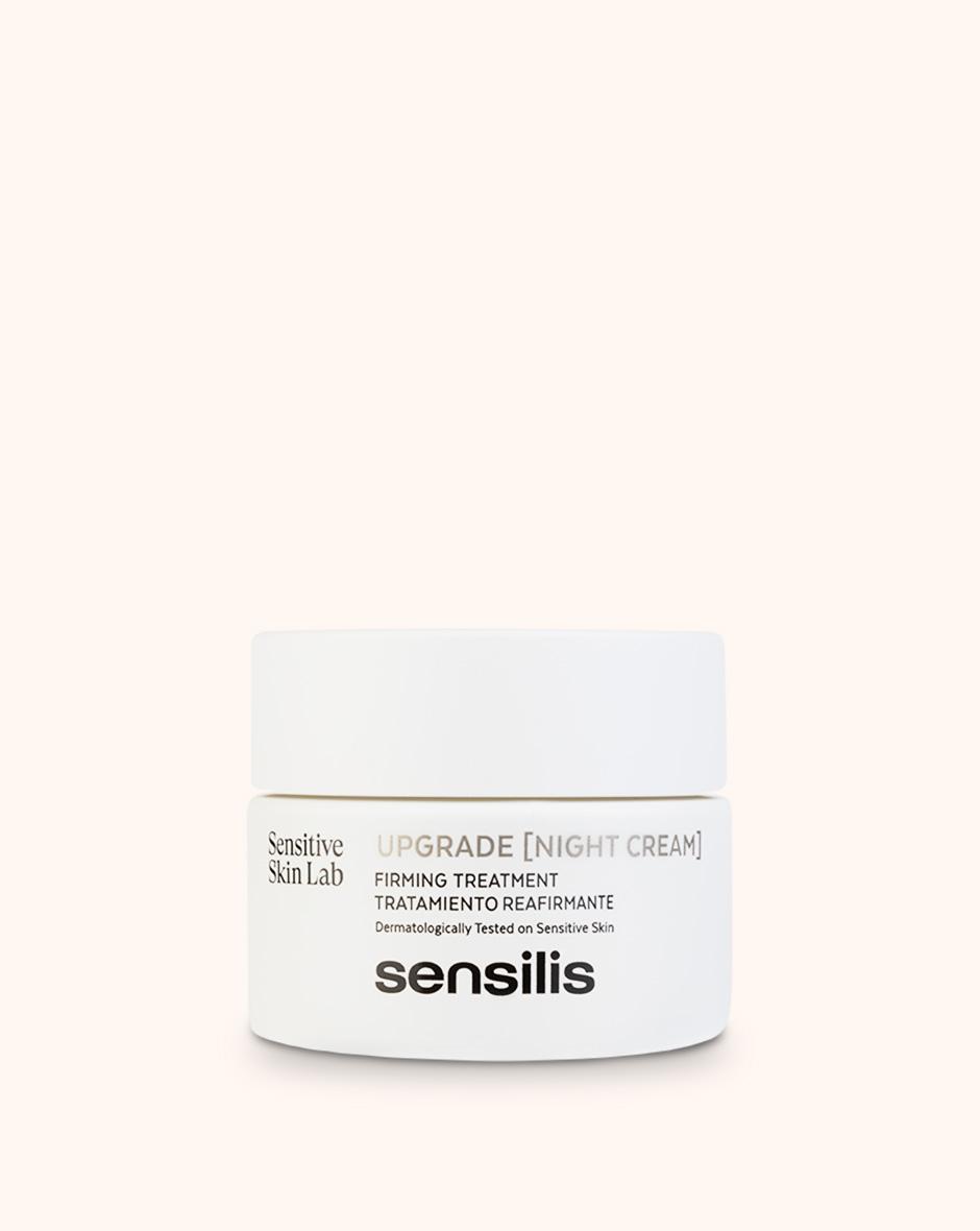 Crema de Noche Upgrade 50 ml Sensilis
