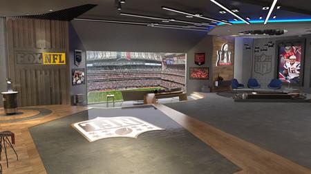 Ver la Super Bowl en la tele ya es mejor que estar en el campo
