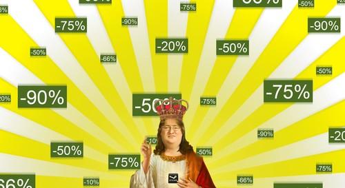 Llegan las rebajas de verano a Steam: éstas son las mejores ofertas