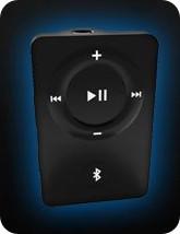 Conector Blueye: iPod y telefóno por bluetooth