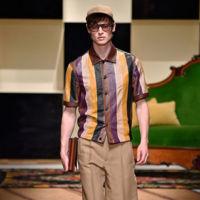 Para la primavera del 2016, Giornetti da un twist a la clásica elegancia de Ferragamo
