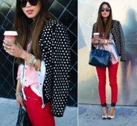 Cuánto más la veo más la quiero: chaqueta de tachuelas de Zara, ¿estará en rebajas?