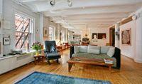 Un apartamento en TriBeCa