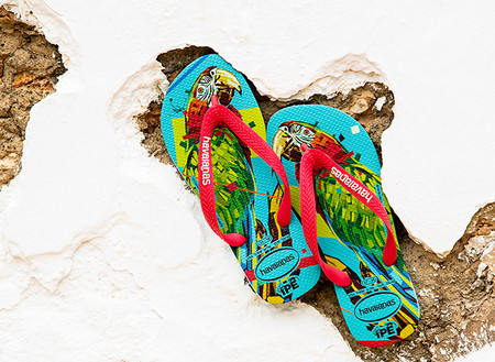 Havaianas Sostenibles En Colaboracion Con Ipe Y Arlin Graff Entrevista A Guillaume Prou Y Susana De Ipe Detalle