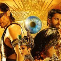"""'Dioses de Egipto', tráiler final de la fantasía dirigida por el """"visionario"""" Alex Proyas"""