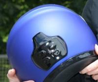 Votronic BlueBike, Bluetooth en el casco