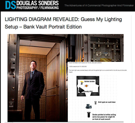 Blog Douglas
