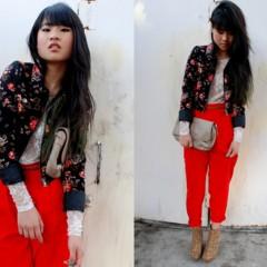 Foto 4 de 28 de la galería tendencias-primavera-2011-el-dominio-del-rojo-en-la-ropa en Trendencias