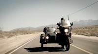 Ural Motorcycles, un anucio muy pasional