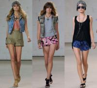 Twenty8twelve primavera-verano 2010 en la Semana de la Moda de Londres