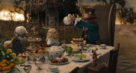 Cinco lugares mágicos para tomar el té sin tener que viajar con Alicia al País de las Maravillas