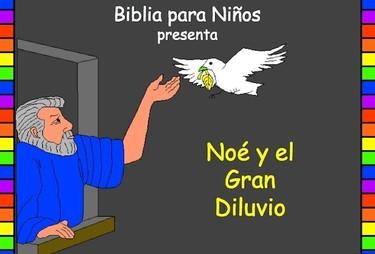 La Biblia para niños online