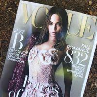 Beyoncé. Vogue US muestra su ansiado September Issue