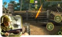 Probamos Brothers In Arms para el iPhone e iPod touch