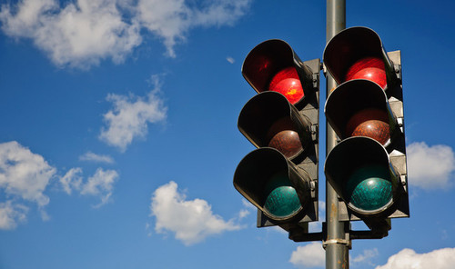 Cómo funcionan los semáforos con cámara que multan en Madrid y todas sus ubicaciones