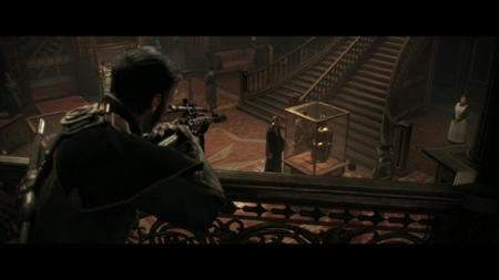 The Order 1886 (2) 1