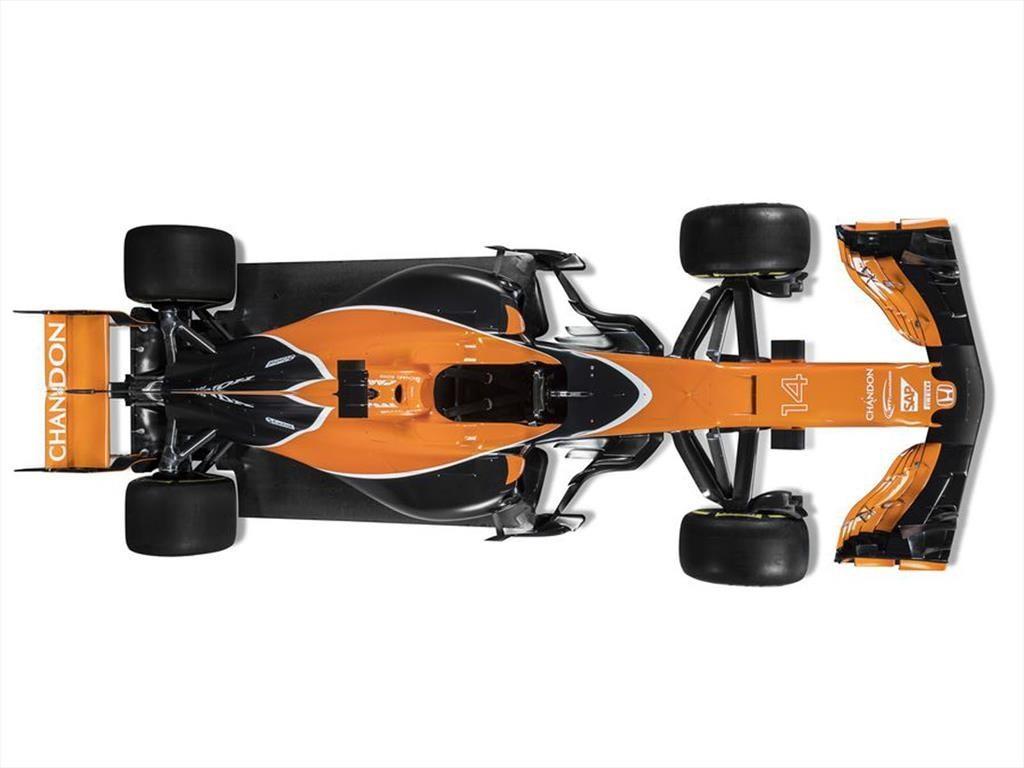 Foto de McLaren MCL32 (1/6)