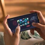 OPPO A93 5G: gran pantalla con 90Hz, mayor batería y 8GB de RAM de base