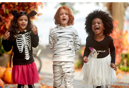 Disfraces Ninos Halloween Hm 10
