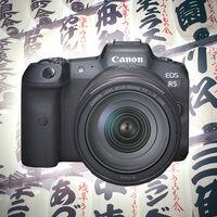 La Canon EOS R5, cámara más vendida de Japón en diciembre y (junto a la R6) la que ha hecho que Canon aumentara sus ingresos de 2020