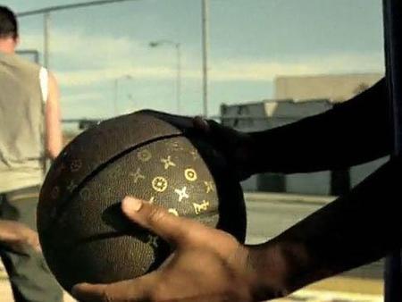 Louis Vuitton, Hyundai y el balón monogram de la discordia