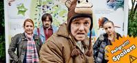'Derek' es la mejor serie de Ricky Gervais