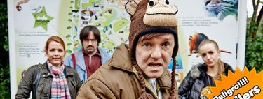 'Derek' is the best series of Ricky Gervais