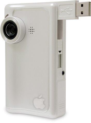 Cisco añadirá WiFi y soporte FaceTime en sus cámaras Flip