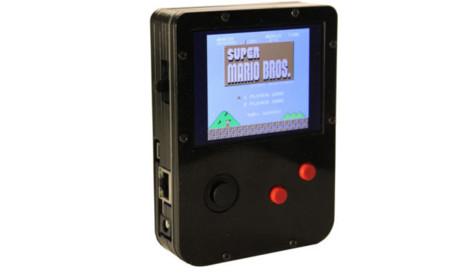 BeagleBone GamingCape: móntate tu propia consola portátil