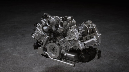 McLaren Artura V6