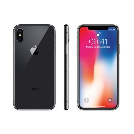 Foto Iphone X 1