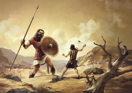 El rey David volverá al cine