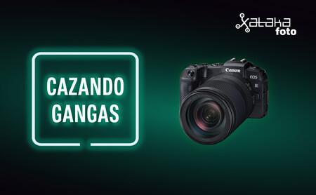 Canon EOS RP, Nikon D750, Apple iPhone 12 y más cámaras, móviles, ópticas y accesorios al mejor precio en el Cazando Gangas