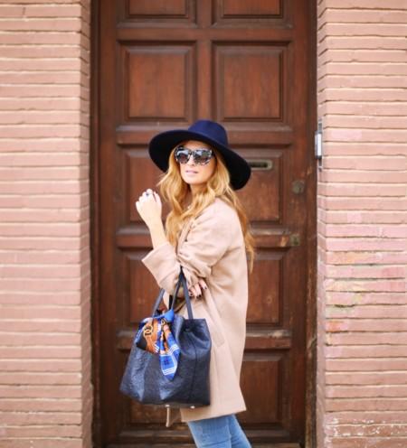 De Bag' Blogueras 'mossaic' 'it Bolso TousNuevo El Las Nn80POkwXZ
