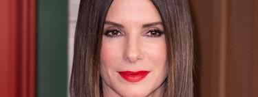 La explicación de por qué Sandra Bullock solo le dará 3 regalos a sus hijos en Navidad derretirá tu corazón