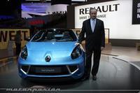 Acuerdo estratégico entre Renault-Nissan y Daimler