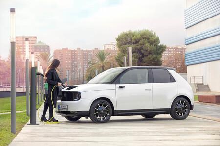 El Honda e solo ha vendido 4.000 unidades en Europa en 2020