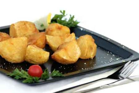 Adivina adivinanza: ¿qué forma de preparar patatas es la mejor?