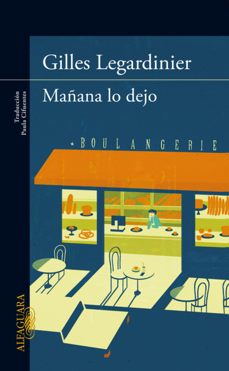 Manana Lo Dejo